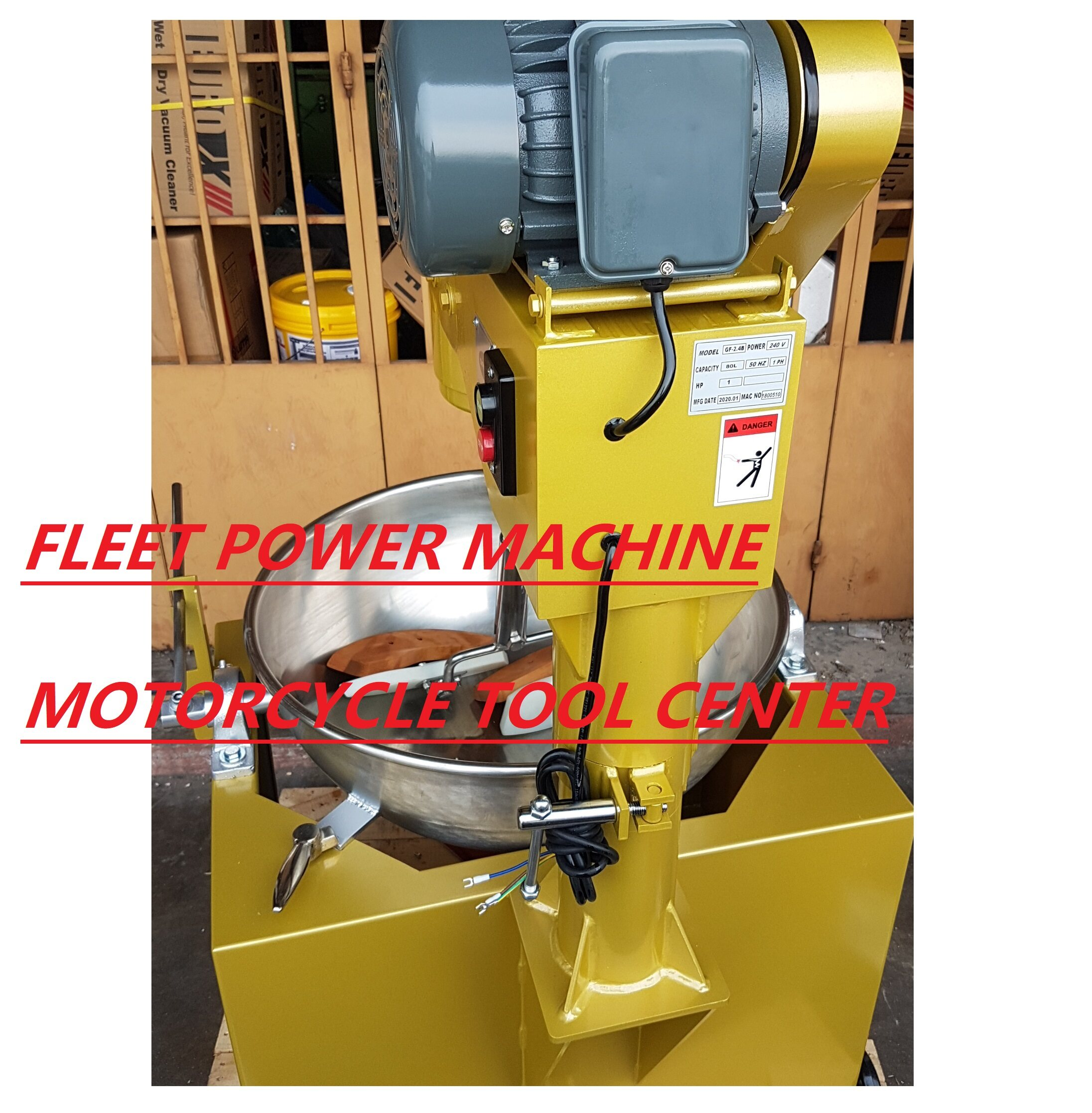 industrial heavy duty cooker cooking mixer mix mixing boiler fry boiling gear plate blade big bowl roll roller rolling handle gas fire stove motor automatic auto electric tilting tilt single layer stirrer stir wheel power fryer tank container box pan wok