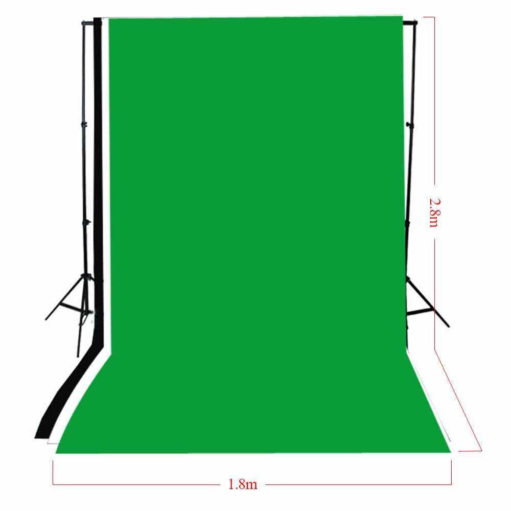 Best Selling A Set of Photography Softbox Lighting Kit (Us Plug)