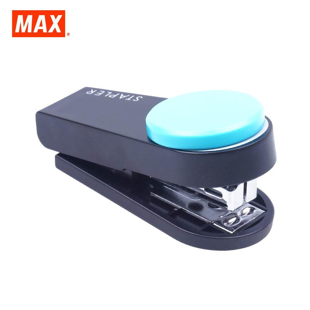 MAX HD-10XS Stapler (SKY BLUE)