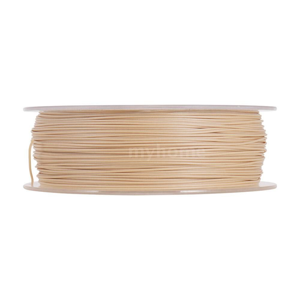 Printers & Projectors - 1.75mm 3D Printer Filament Wood PLA Filament 1kg/2.2lbs Spool Dimensional Accuracy +/- 0.02 mm for - Computer & Accessories