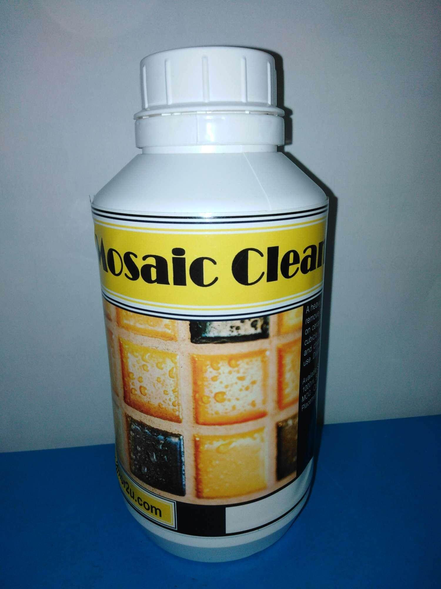 1pc of 500ml marble and mosaic stain eaner