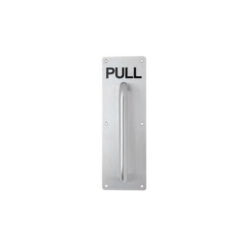St Guchi Pull Plate With Handle(SGPH-SZ001)