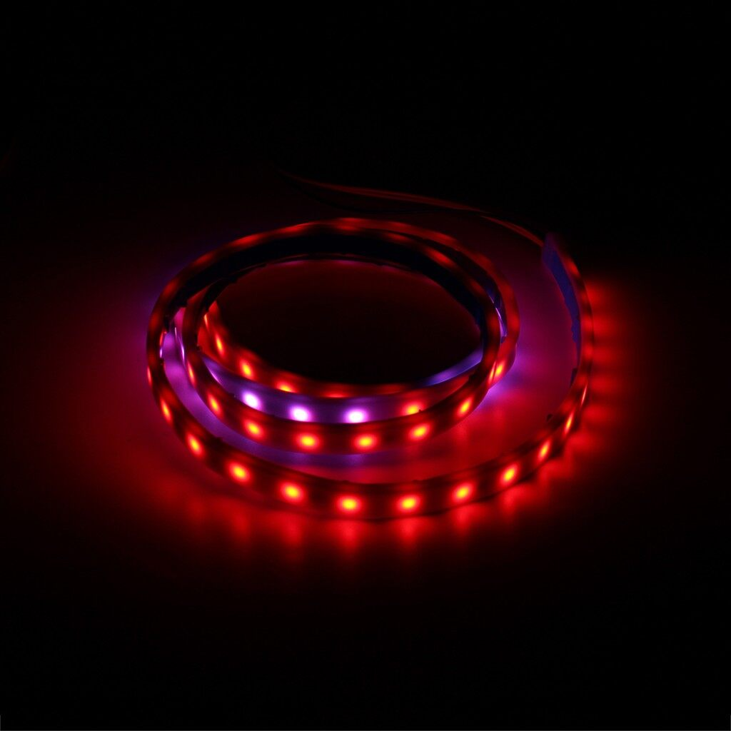 Tyres & Wheels - 4 Color Flow Type LED Strip Tailgate Turning Signal Lights Bar Trunk Strips Lamp - Car Replacement Parts