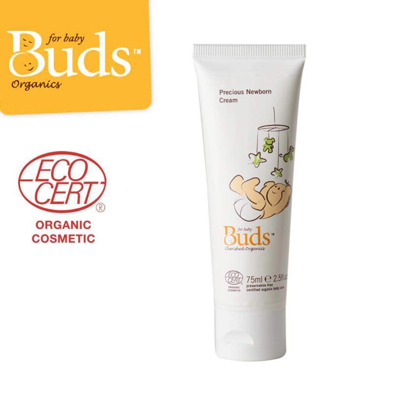 Buds BCO Precious Newborn Cream