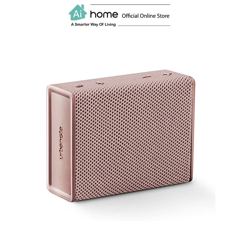URBANISTA Sydney [ Portable Bluetooth Speaker ] with 1 Year Malaysia Warranty [ Ai Home ] USBRG