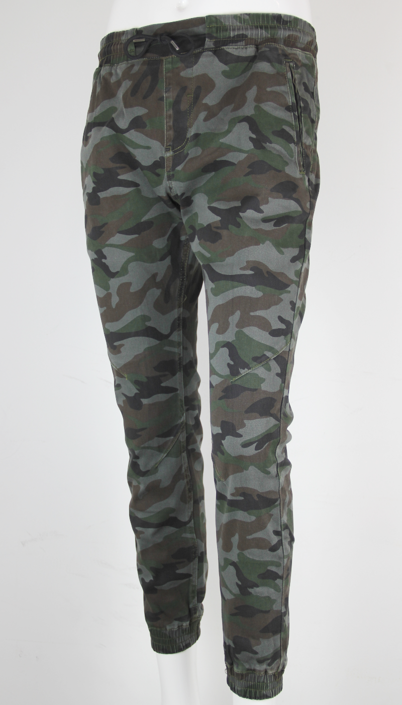 GOGGLES Men Jogger Pants 070176