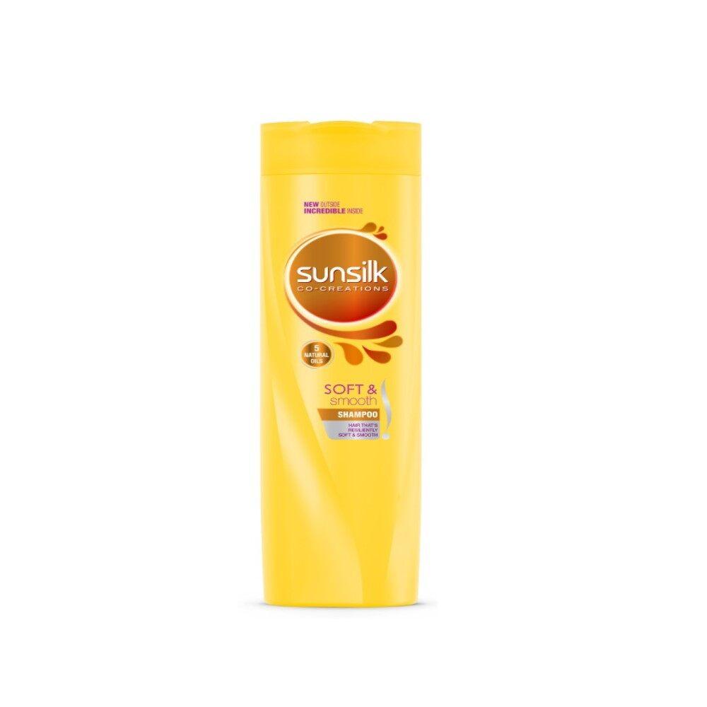 SUNSILK Shampoo 320ml- Soft & Smooth