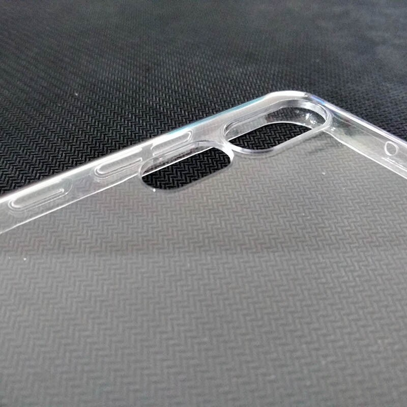 Slim Clear Soft TPU Gel Transparent Case Cover For Huawei P9 P10 P20 Mate 9 10 - FOR HUAWEI P9 / FOR HUAWEI P9 YOUTH / FOR HUAWEI P10 / FOR HUAWEI P10 PLUS / HUAWEI P8 YOUTH 2017 / FOR HUAWEI P20 / FOR HUAWEI P20 PLUS / FOR HUAWEI P20 YOUTH / FOR HUA