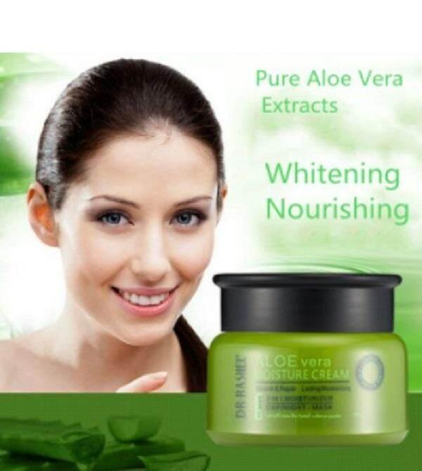 Dr Rashel Aloe Vera Moisture Cream 50g