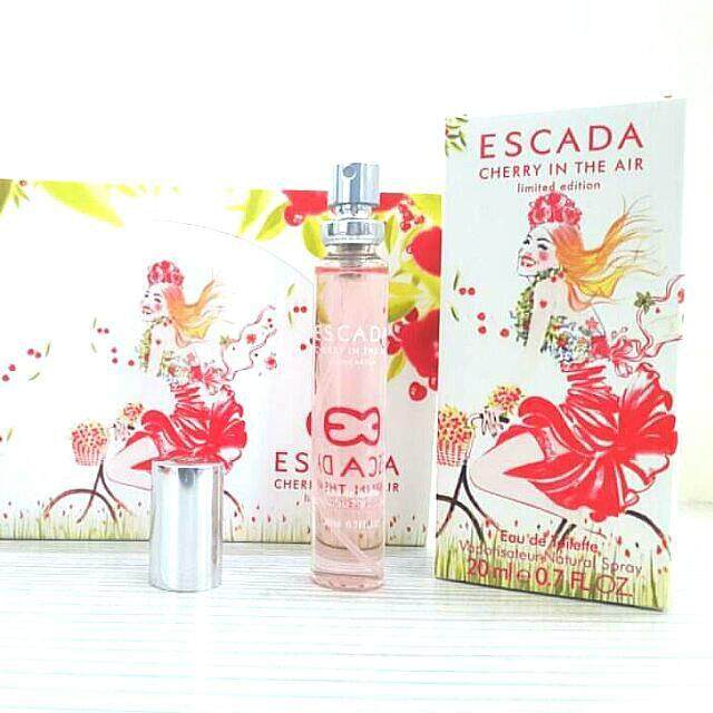 FREE GIFTE S C A D A PERFUME FOR HER perfume women