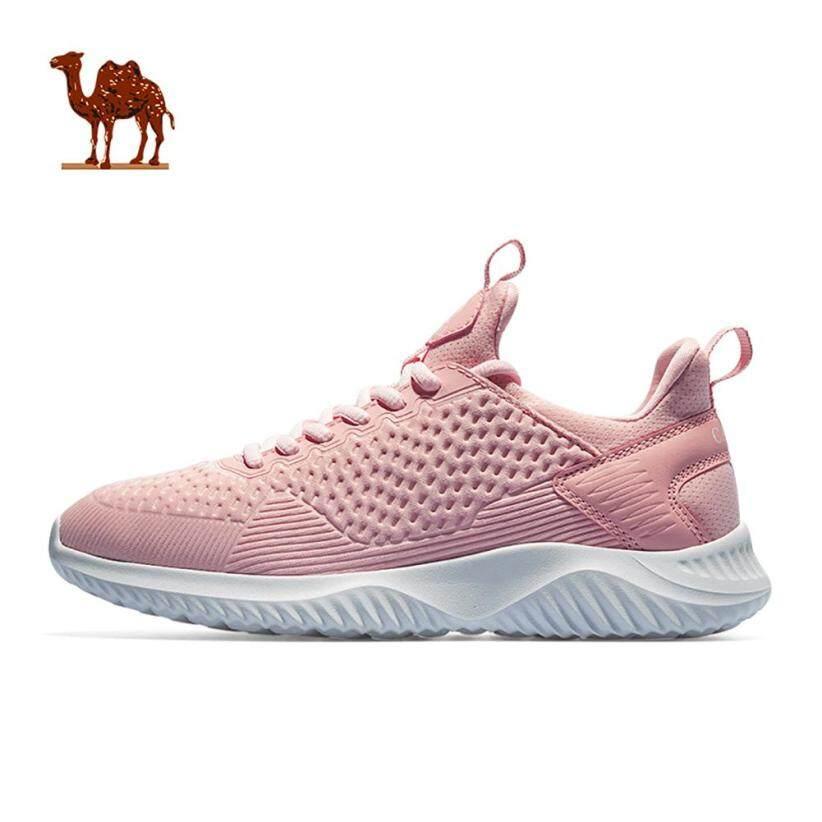 Giày thể thao thời trang mới cho nữ, nhẹ, thoáng khí, chống sốc, mang thường ngày CamelCrown - INTL giá rẻ