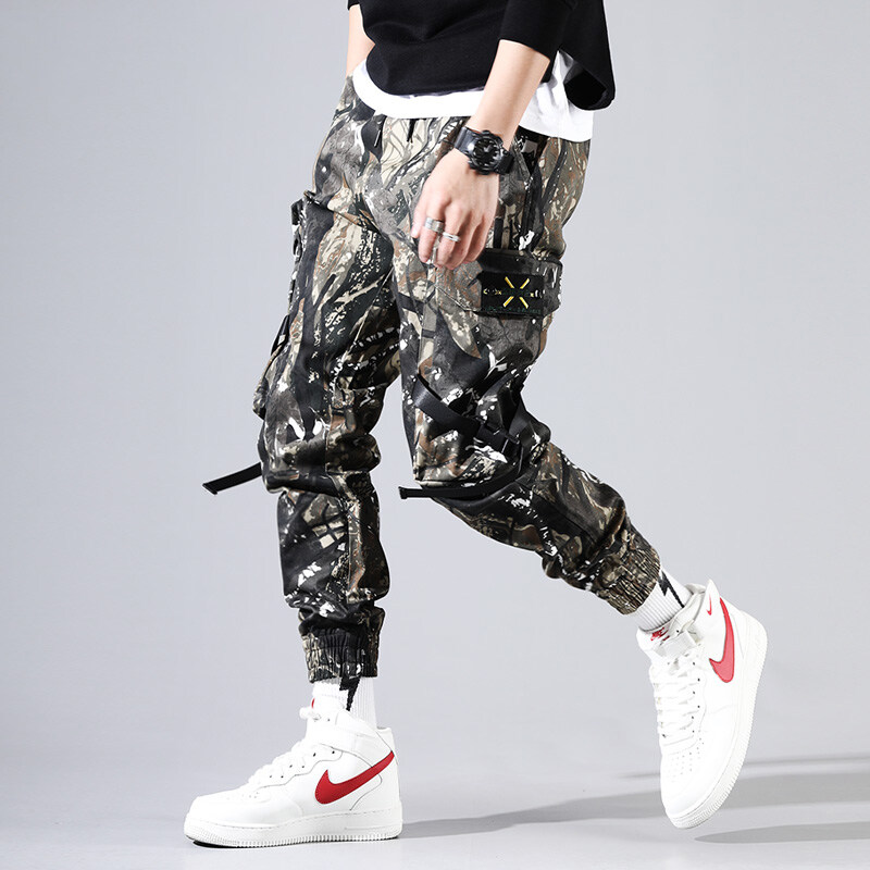 (Pre Order ETA 31/5) JYS Fashion Korean Style Men Pant Collection 546 - 603