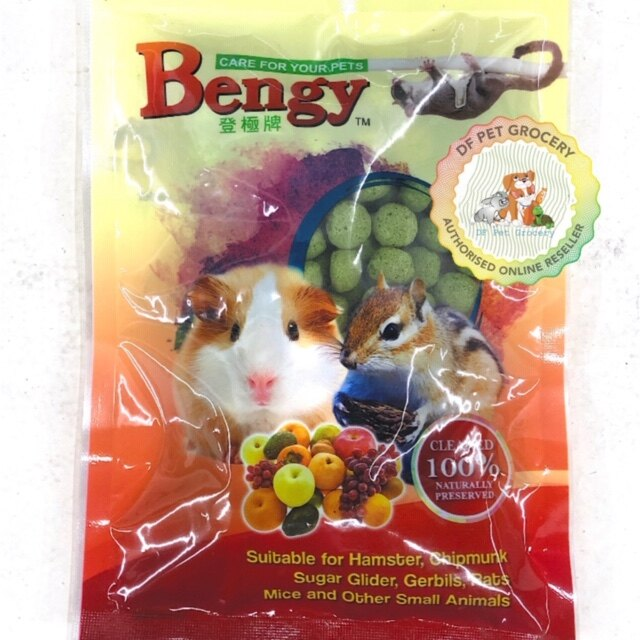 Bengy Hamster Snack Ball 150g - 8600