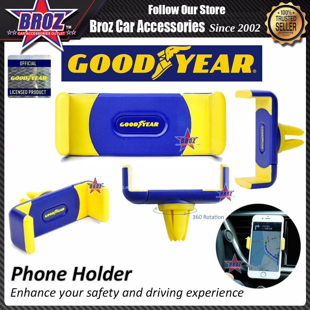 Broz Goodyear GY-2225 Phone Holder