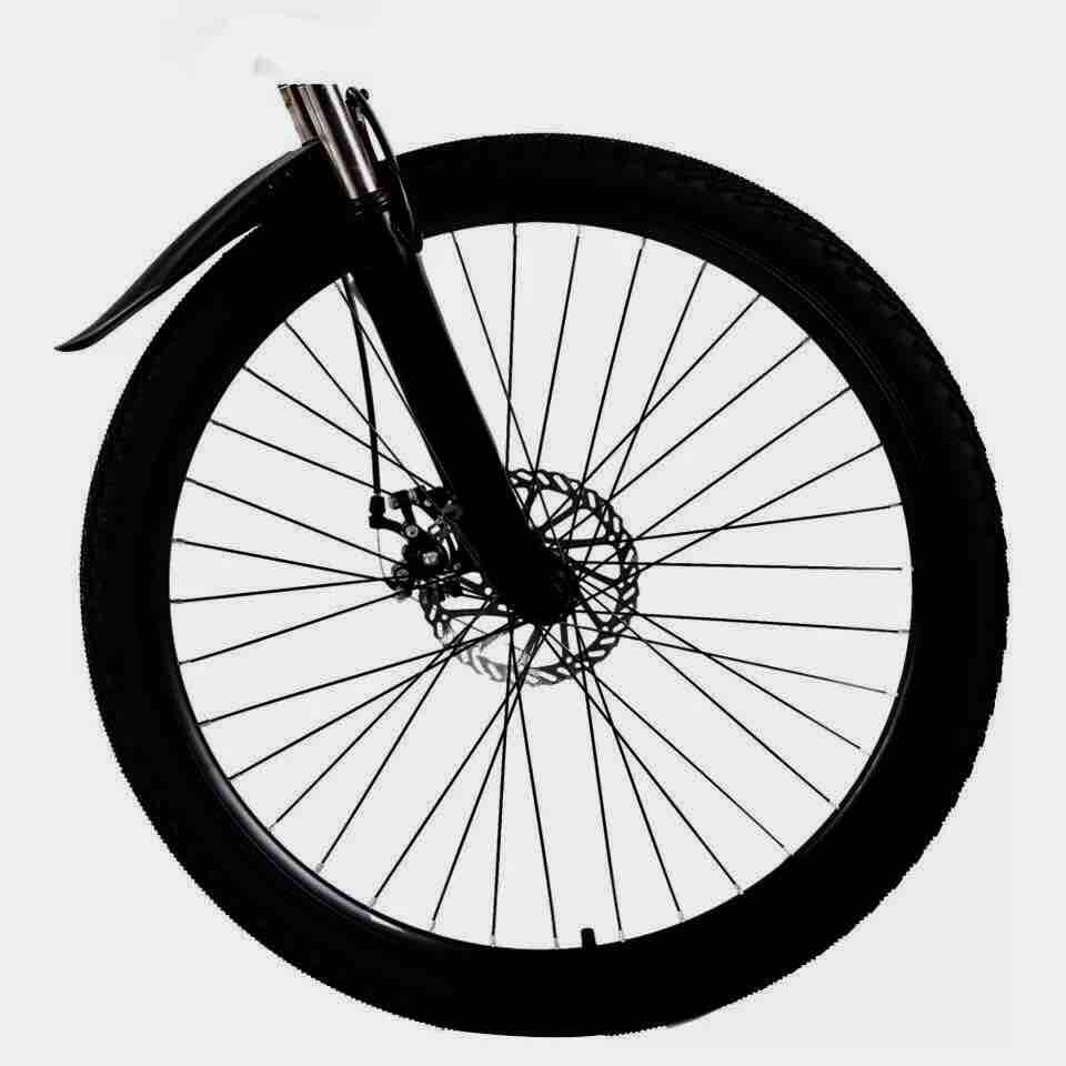 Ready Stock MTB Mountain Bike Foldable 26Inch Back To School