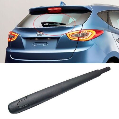 Windscreen Wipers & Windows - Genuine Parts Rear Window Wiper Arm 1 PIECE(s) for HYUNDAI 2010-2015 Tucson ix35 - Car Replacement Parts