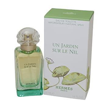 Hermes_Un Jardin Sur Le Nil Eau de Toilette unisex 50 ml Original Quality Product