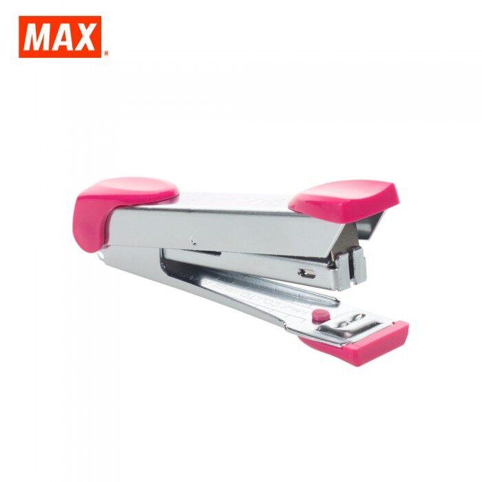 MAX Stapler HD-10TD (standard stapler) Magenta