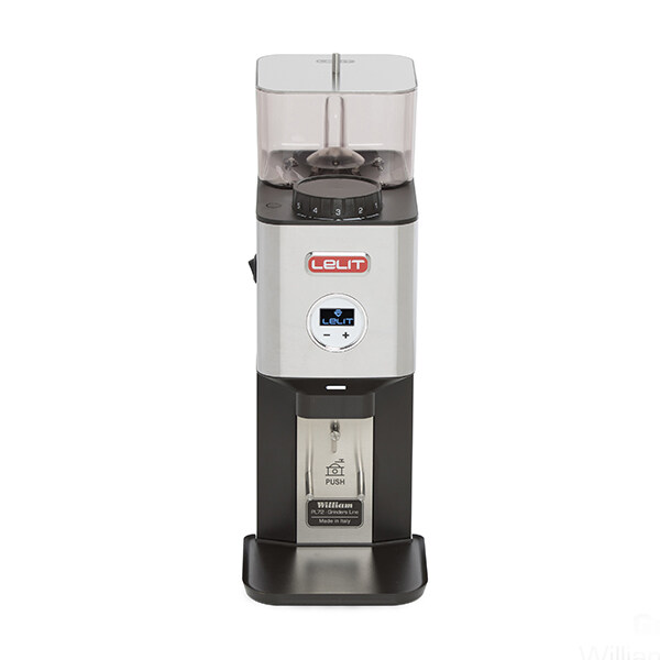 Lelit William PL72 Coffee Bean Grinder Machine