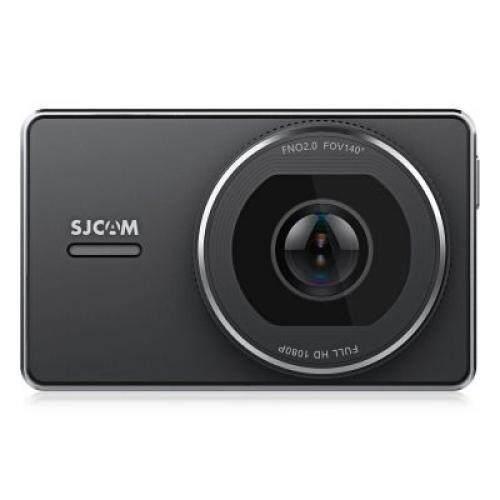 SJCAM M30 HD 1080P Capacitive DVR (BLACK)