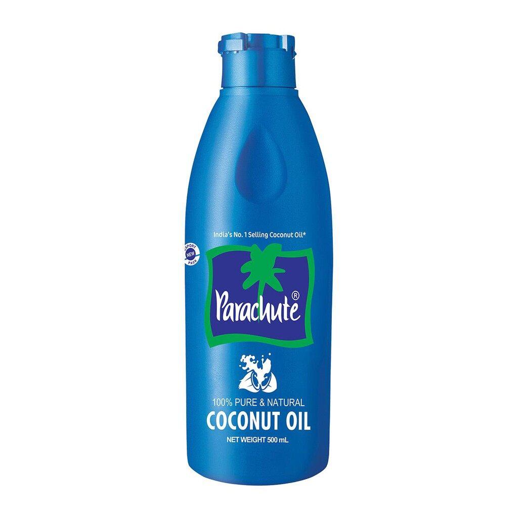 PARACHUTE COCONUT OIL 100ML