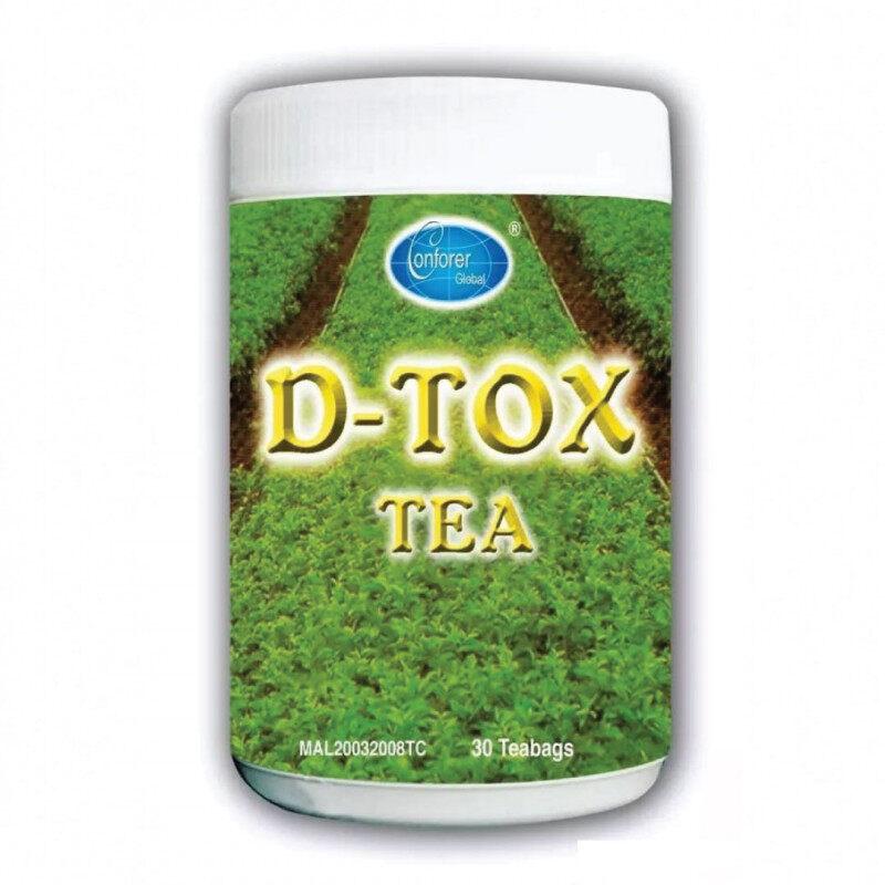 Conforer D-TOX TEA   清热排毒茶