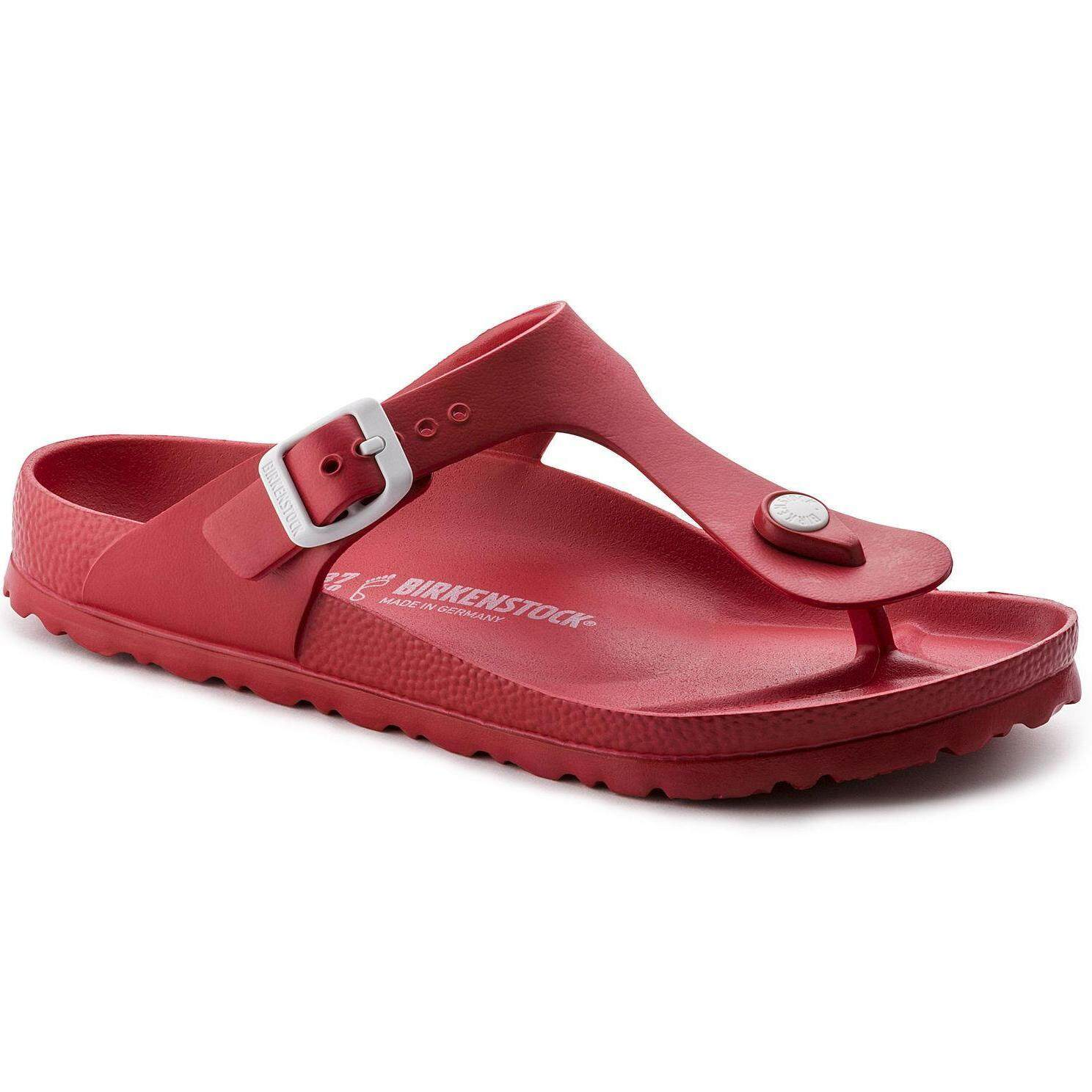 Birkenstock Gizeh EVA 128231 - Red