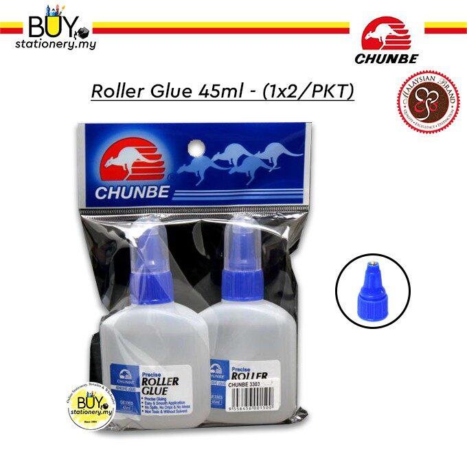 Chunbe Roller Glue 45ml - (1x2/PKT)