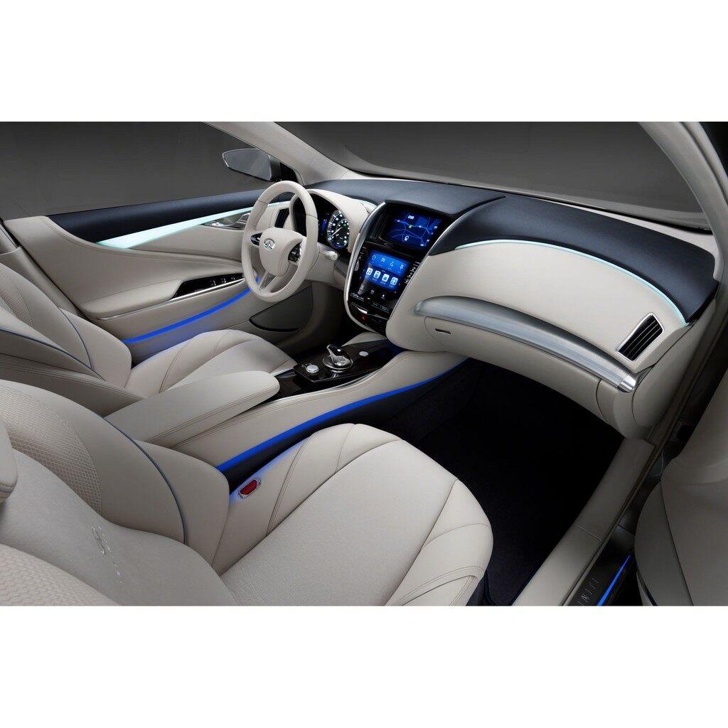 Aerofume Air Freshener Clean Air (Car Interior, Fabric Seat & Carpet) Deodorizer Spray Remove Smell