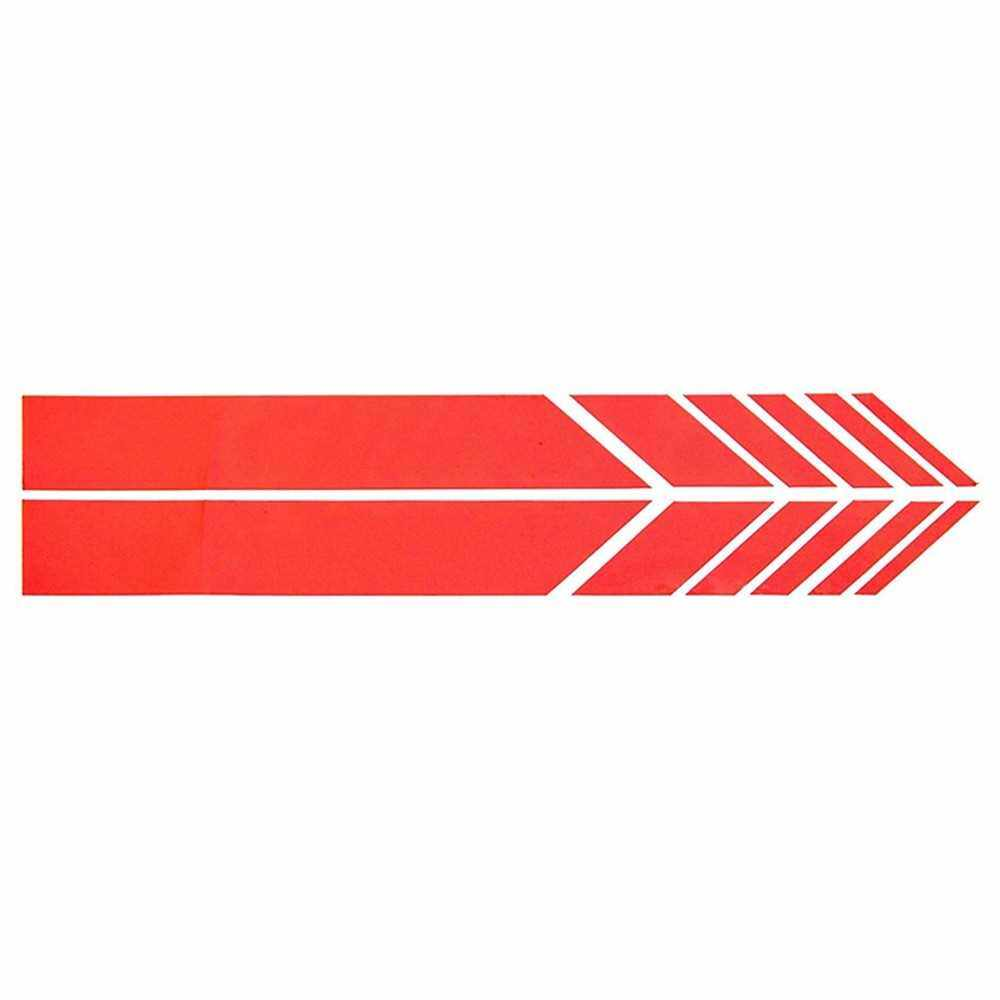 Best Selling 1Pair/2Pcs Car Styling Auto Car Styling Auto Graphic Car Sticker Rearview Mirror Side Decal Stripe DIY Car Body Decals (Red)