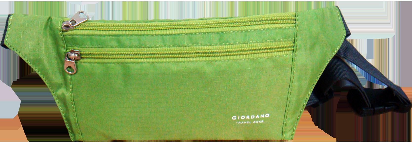 Giordano 1063-0017 Stylist Waist Pouch