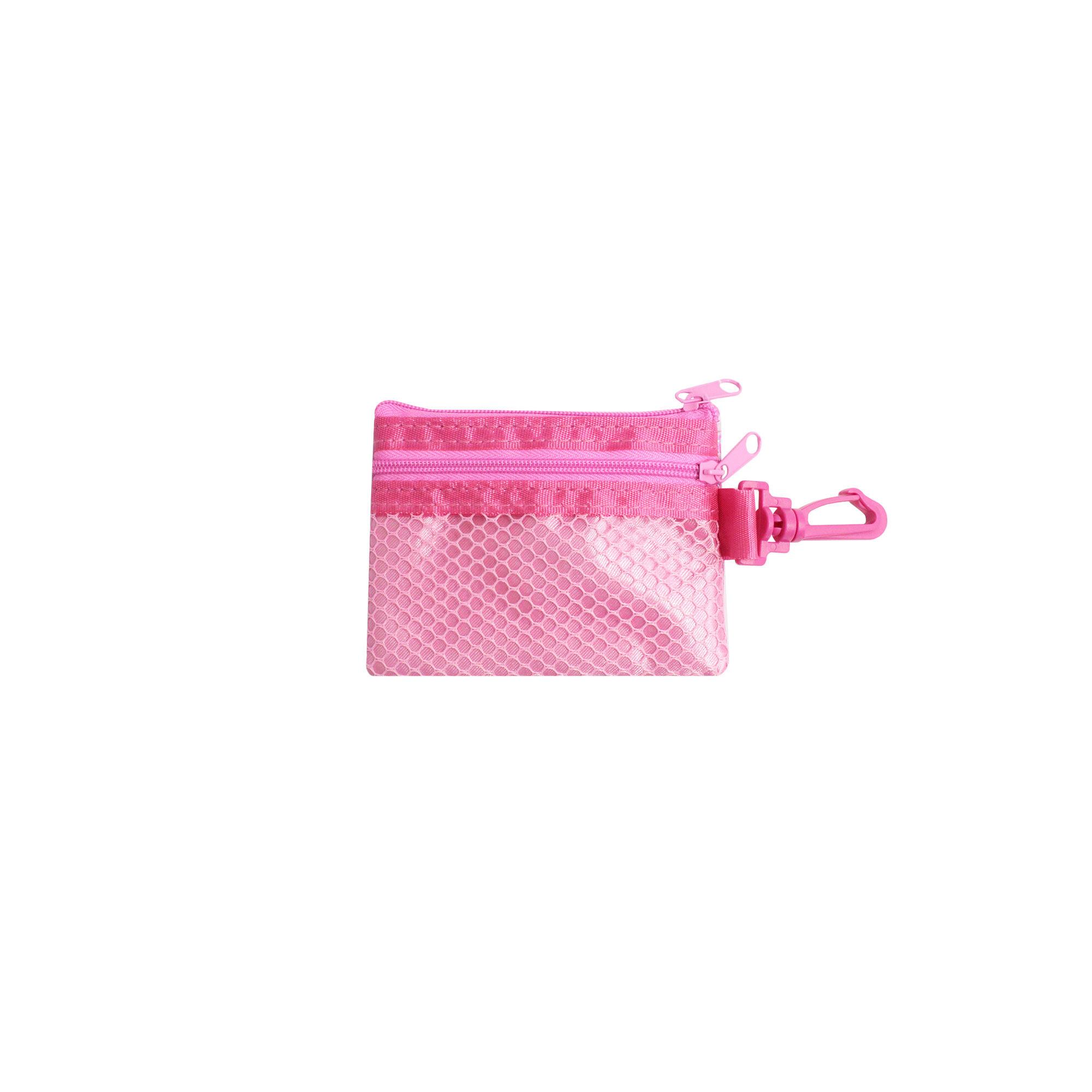 Sanrio Hello Kitty Coin Purse - Pink Colour