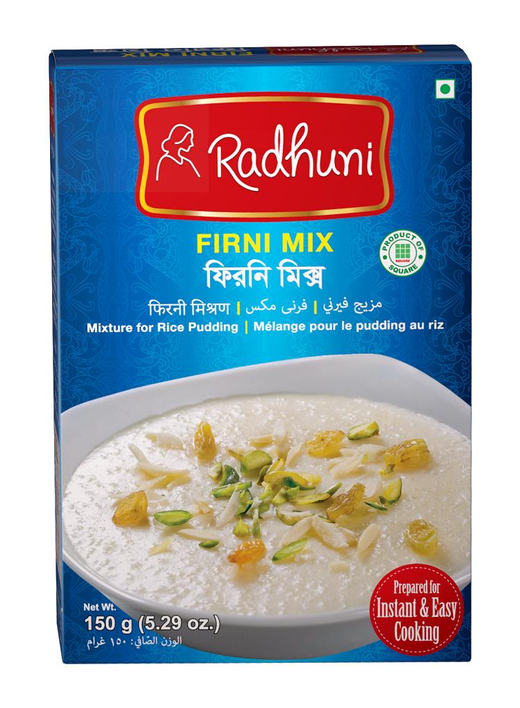 Radhuni Firni Mix 150 gm