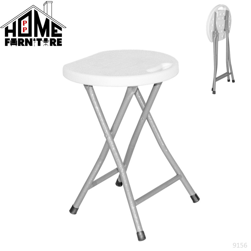 PP HOME Foldable table/ Metal table/Multipurpose table/Utility table/ Adjustable table/ Picnic table/ Outdoor table/ Banquet table/Outdoor furniture/ Stacking tableEvent table/ Catering table/ Garden table/ Meja lipat多功能折叠桌子9156