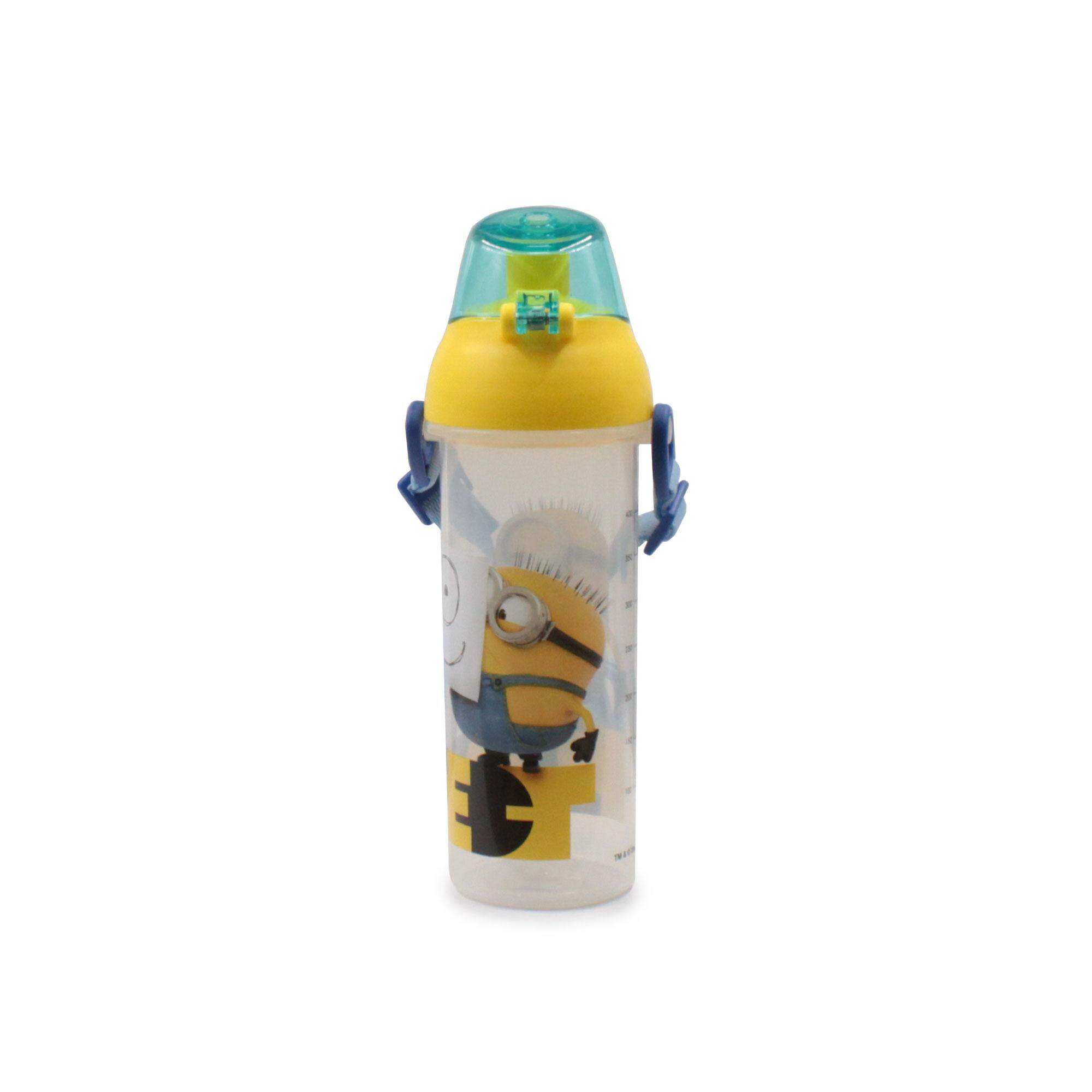 Despicable Me Minions 530ML Children BPA & Phathalate Free Water Bottle