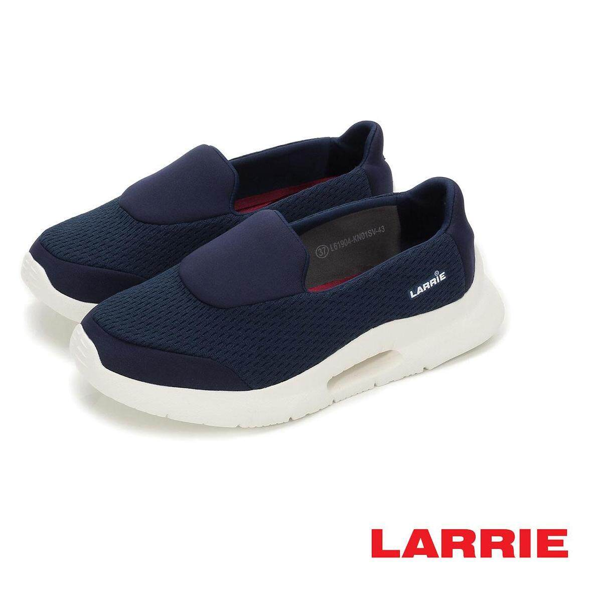Larrie Lightweight Slip-On Casual Sporty Sneakers - L61904-KN01SV