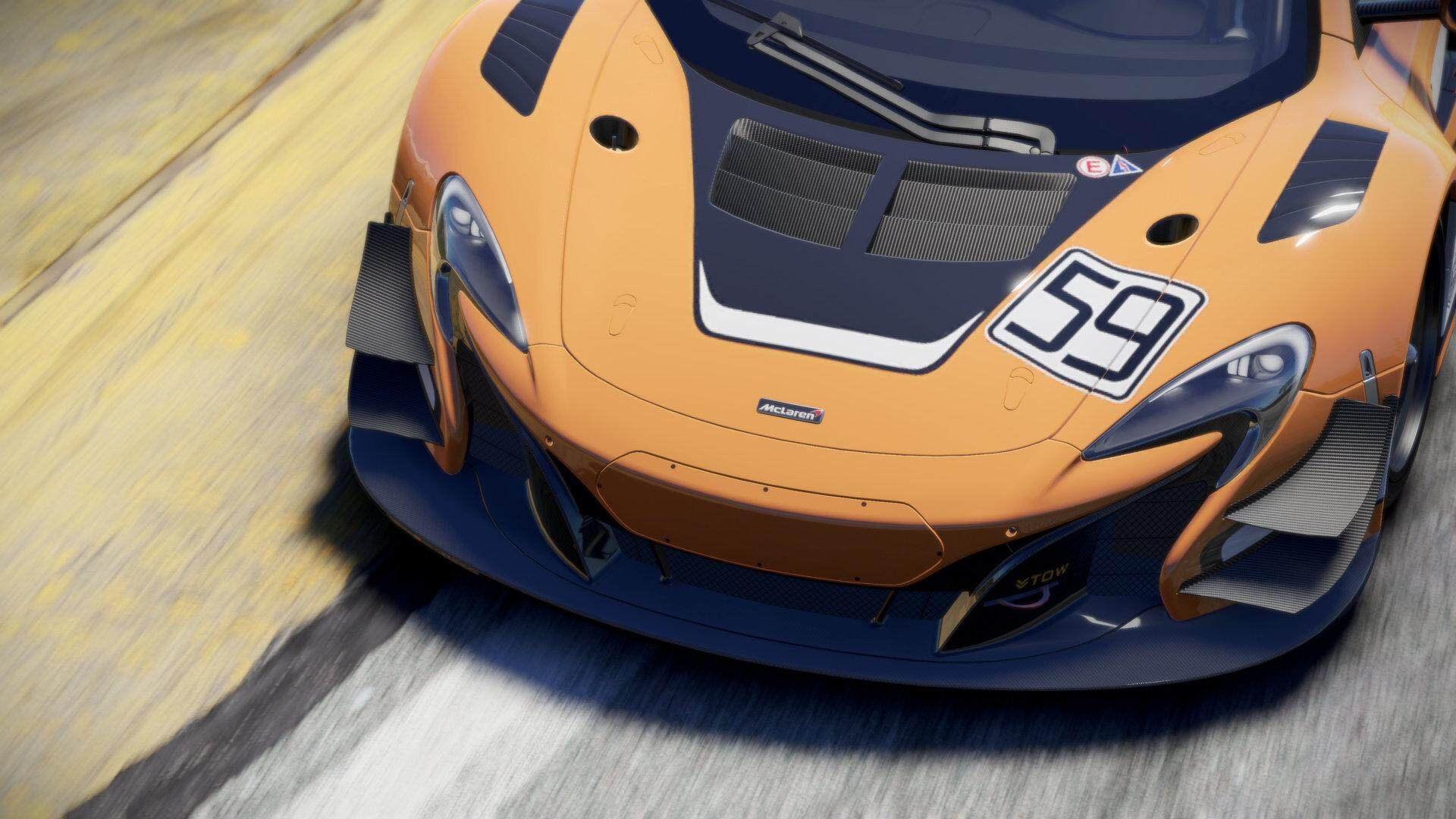 (PS4) Project Cars 2 (RALL/ENG)