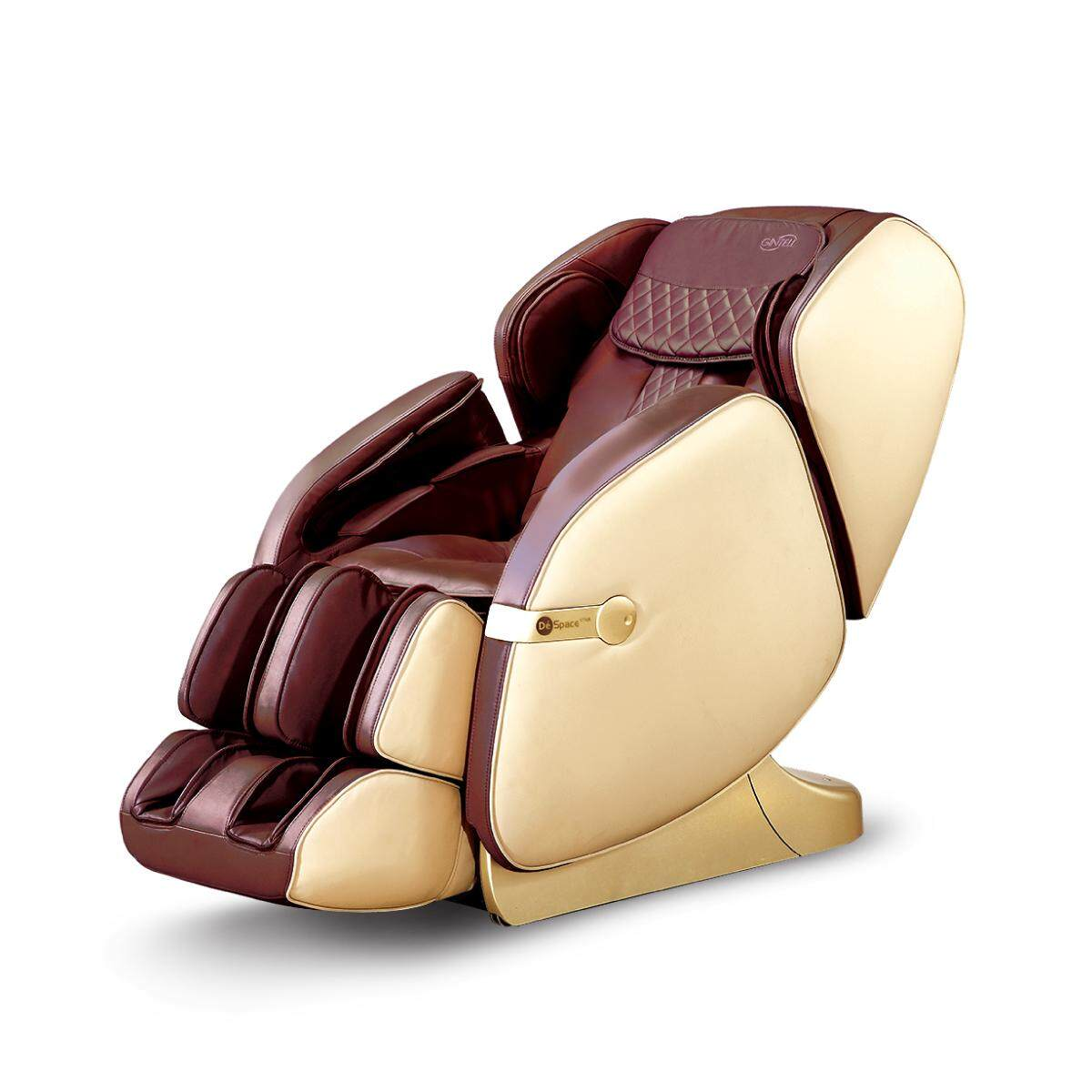 GINTELL DSpace Star Massage Chair