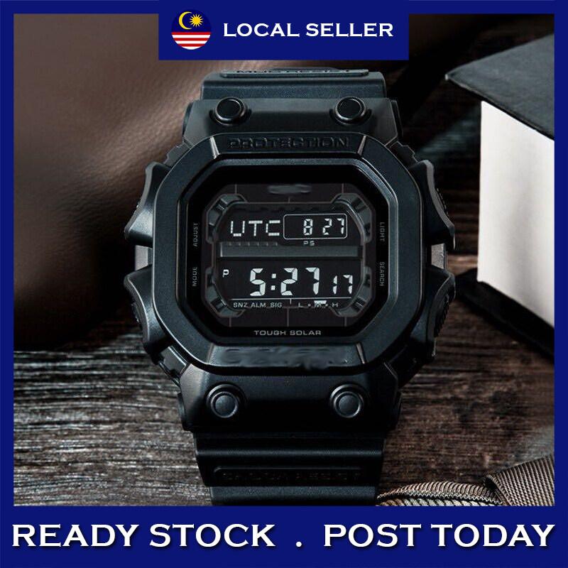 [Malaysia 2 Year Warranty] CASIO_ G _Shock BB KING GX56BB Men Watch Jam Tangan Lelaki Perempuan