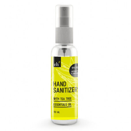 Eh Hand Sanitizer with Tea Tree Essential 50ml