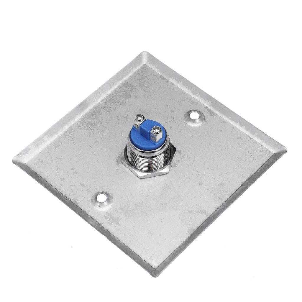 Car Accessories - 280KG Door Access Control System Electric Magnetic Door Lock & 3 Remote Controls - Automotive