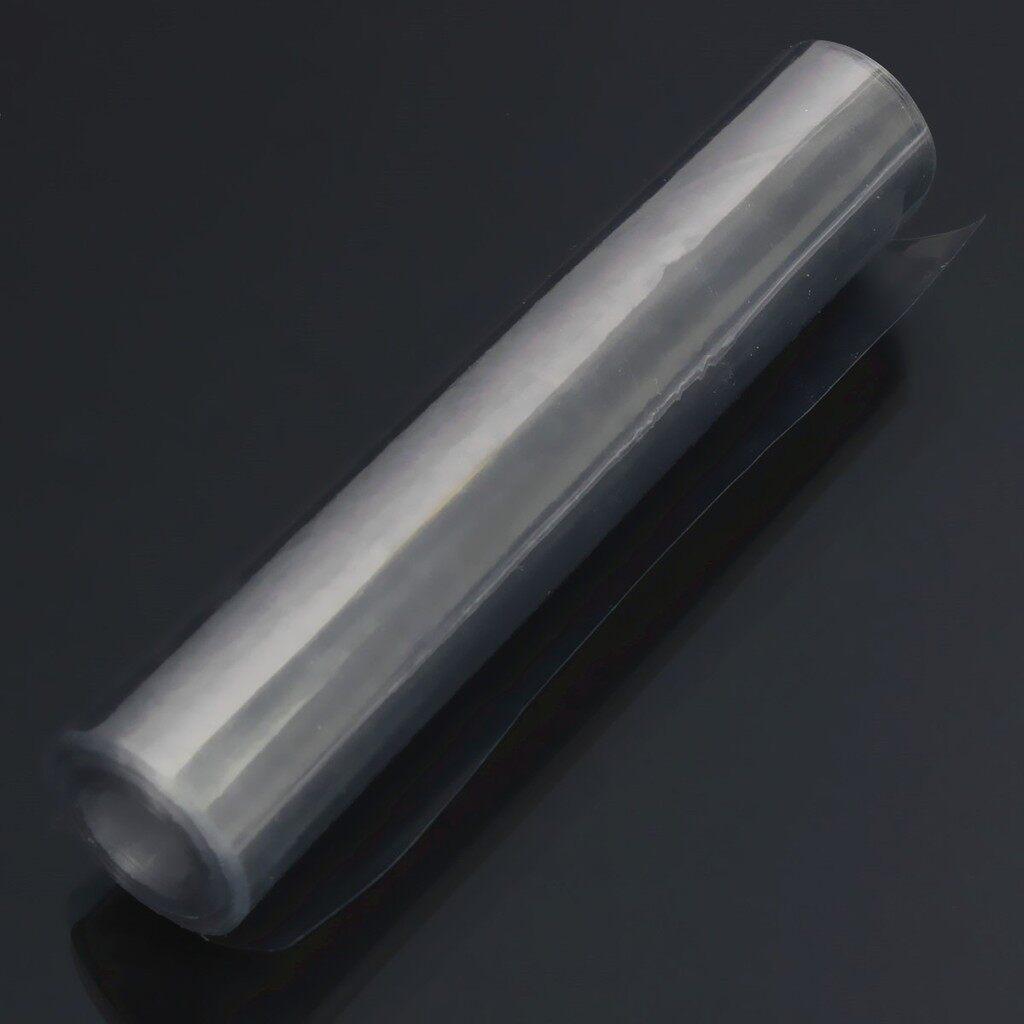 Car Stickers - 3M15CM Universal Clear Transparent Car Protective Film Vinyl Wraps - Accessories