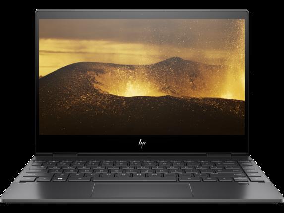 HP ENVY x360 (13-AR0123AU) Ryzen5-2500U / 13.3 FHD / 8GB RAM / 512GB SSD / UMA / W10 Home / Nightfall black