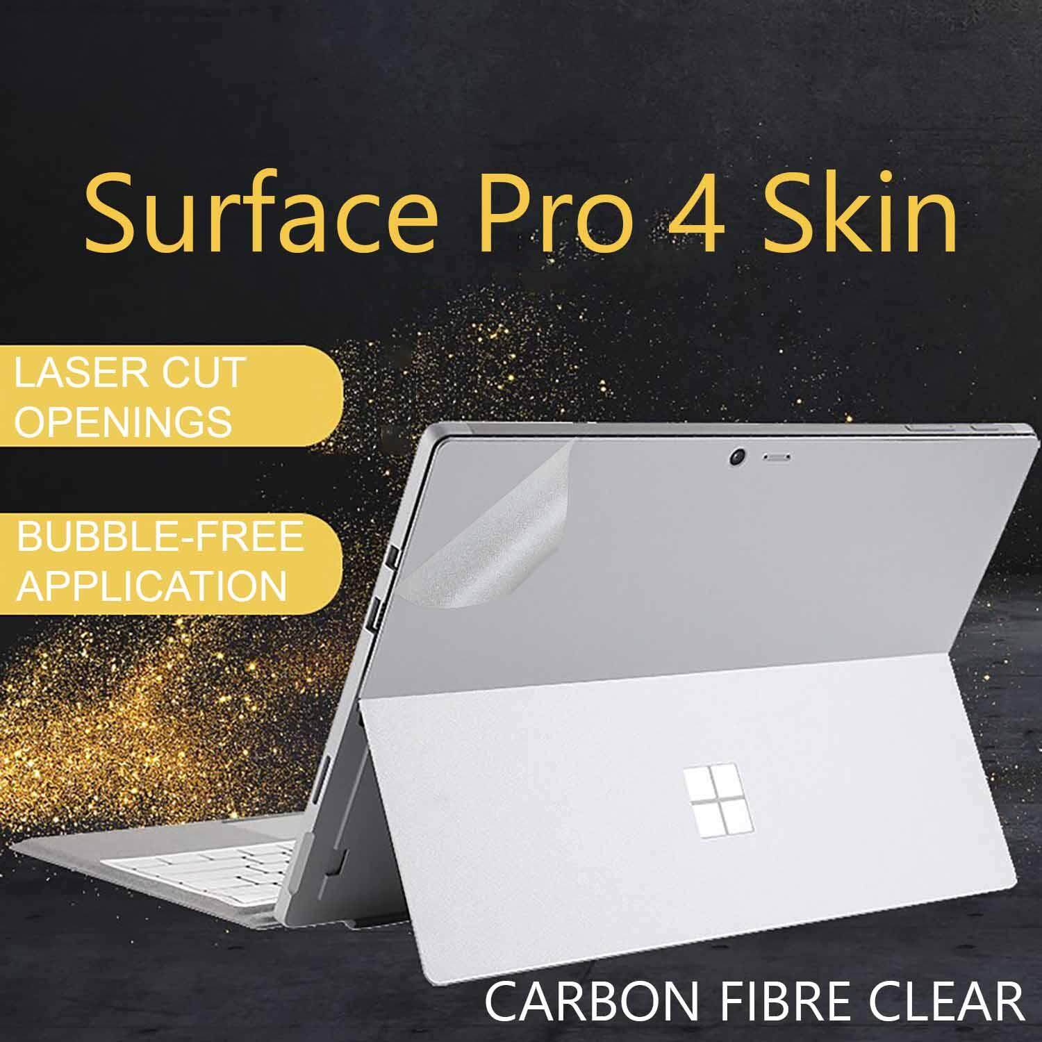 [MALAYSIA]Microsoft Surface Pro 4 Case Skin Case Cover Stand Protection Surface Pro 4 Wrap Surface Pro 4 Skin Surface Pro 4 Vinyl Wrap Surface Pro 4 Decal