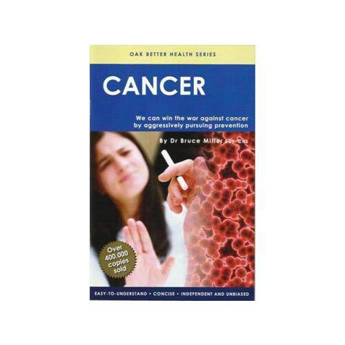 [MPLUS] OAK PUB: CANCER (REVISED EDITION)