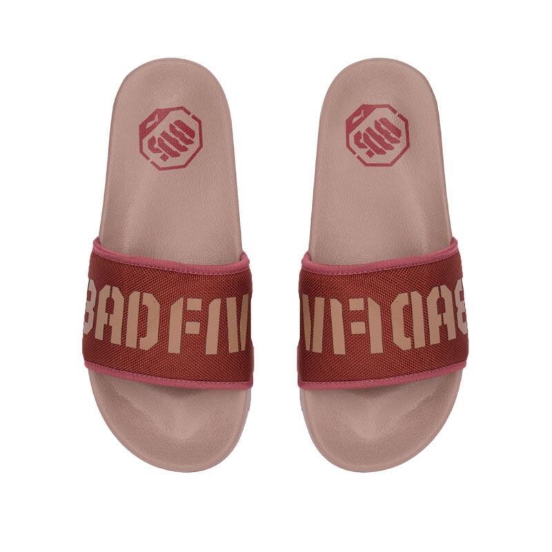 Li-Ning BAD FIVE Men's Basketball Slippers ABTQ001