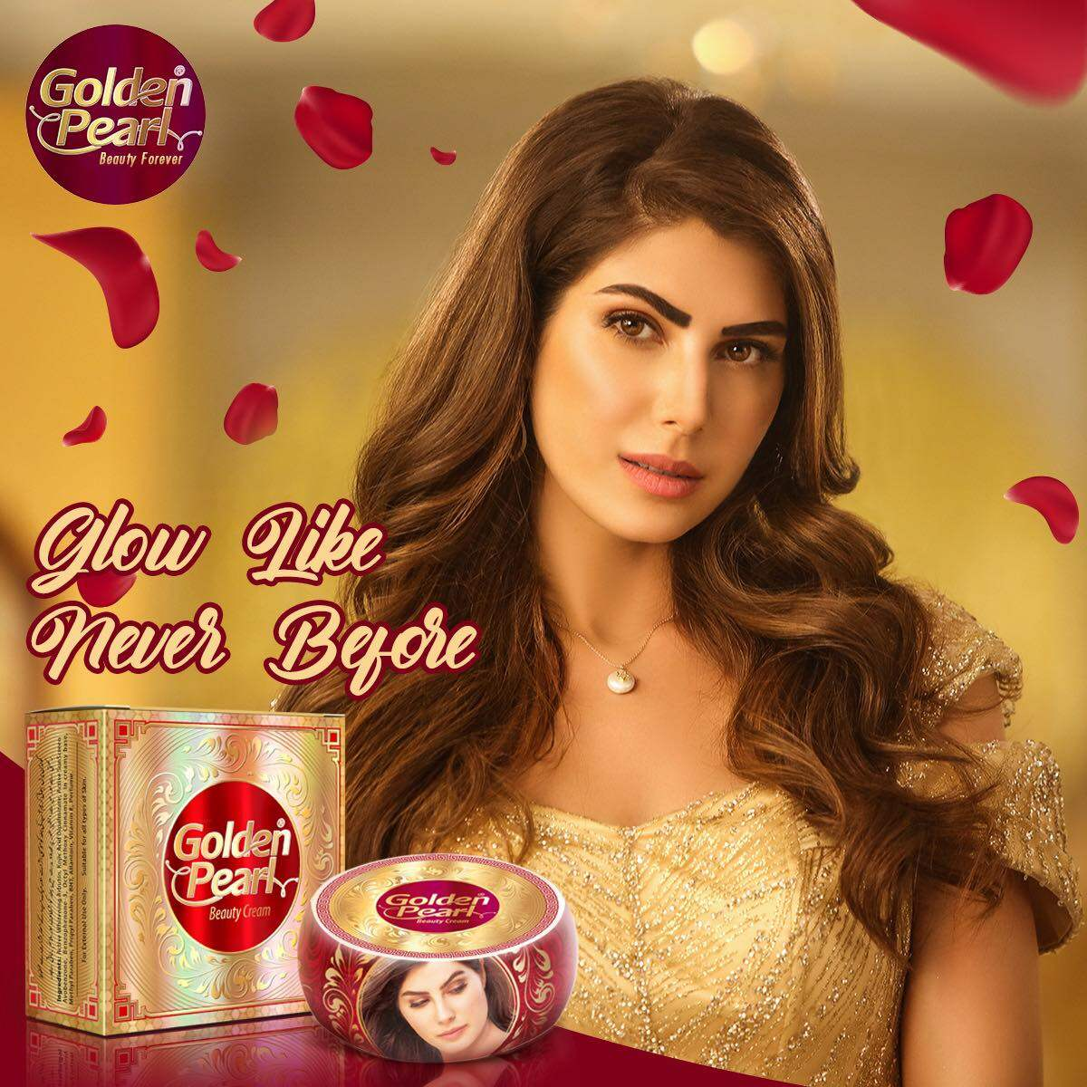 Golden Pear Whitening Cream For Smooth , Fair & Glowing Skin (Premium Quality) Special Price
