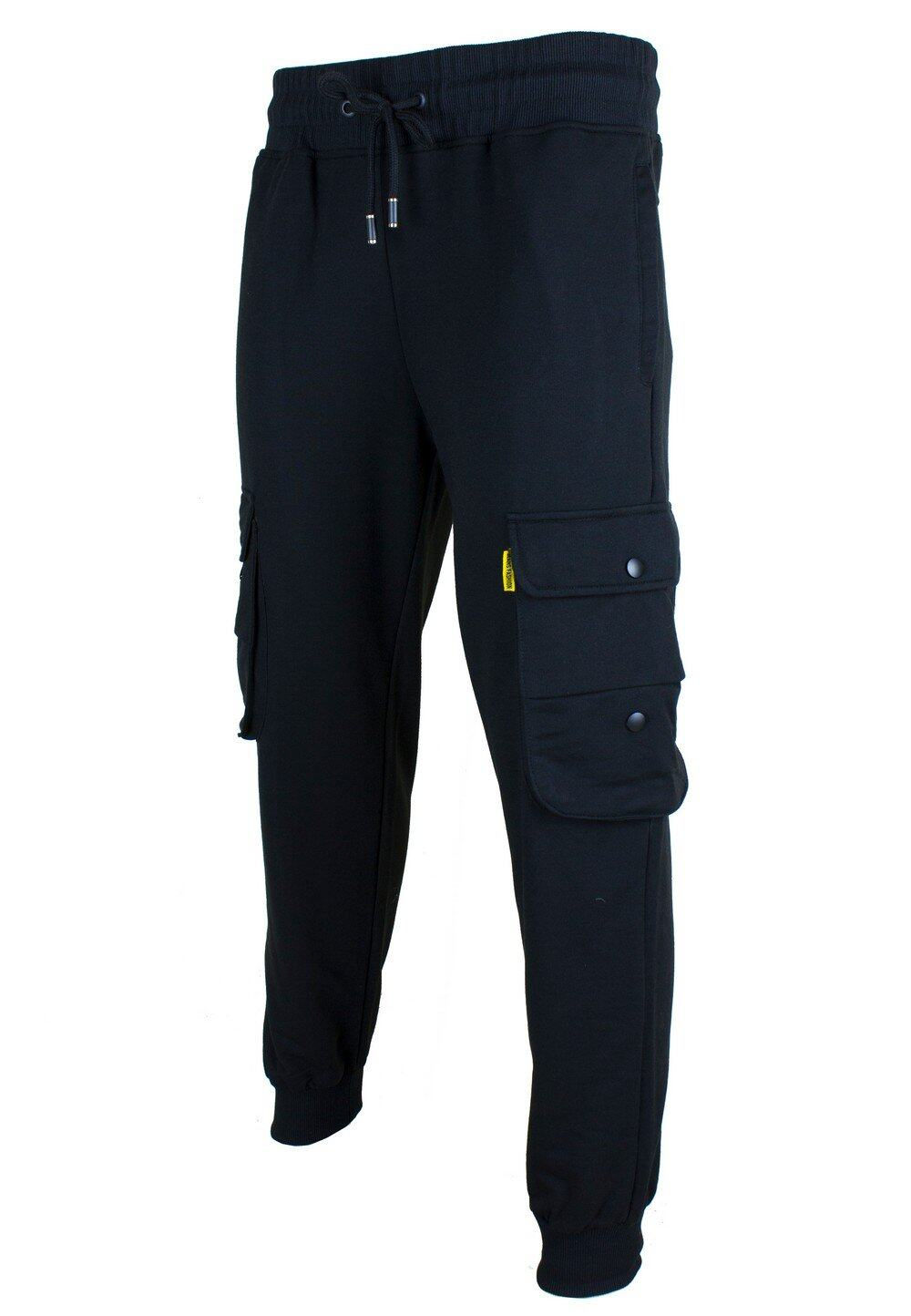 Exhaust Essential Signature Cargo Jogger 803