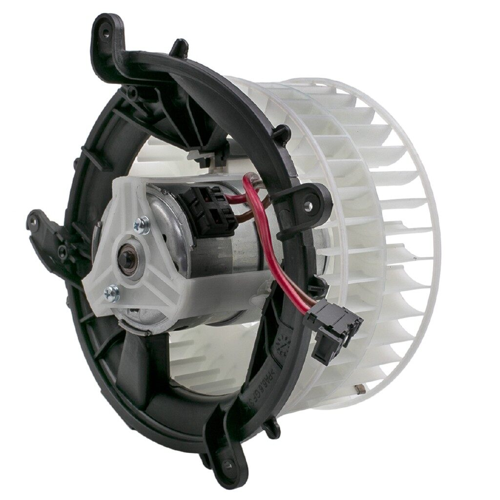 Engine Parts - Heater Blower Motor For Mercedes-Benz S350 S430 S500 S600 S55 CL600 #220820314 - Car Replacement