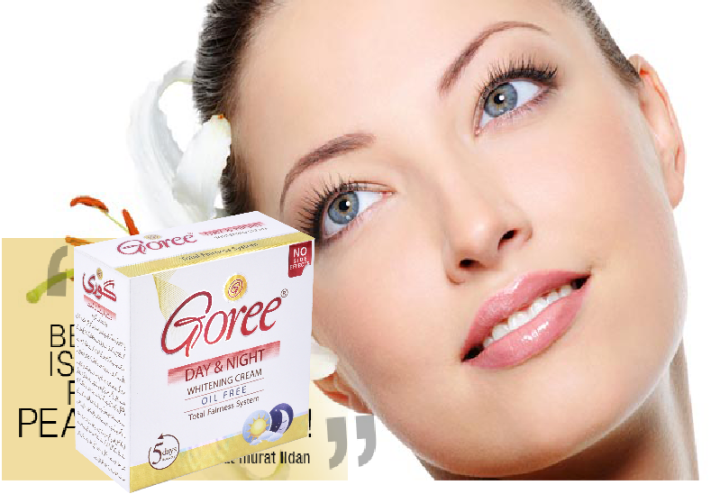 Gore Day And Night Whitening (Premium Quality) Special Price